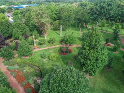 West Chicago Arboretum