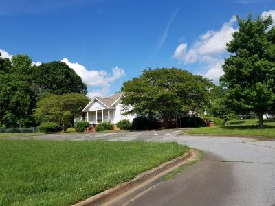 City of East Point city street arboretum