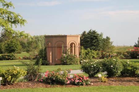 Kuhnert Arboretum