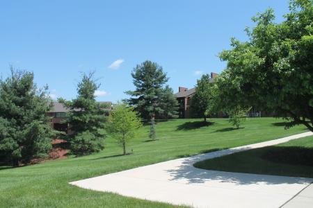 Kayhart Arboretum