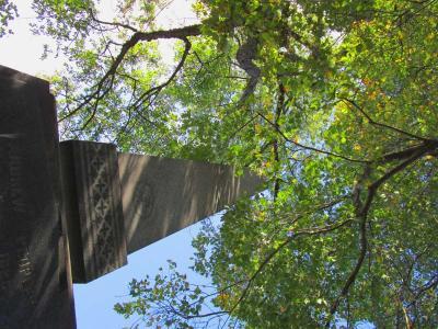 Mount Moriah Cemetery and Arboretum