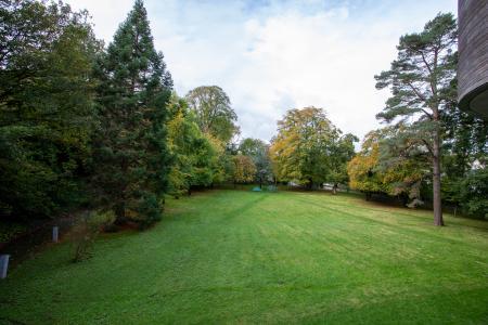 UCC Arboretum
