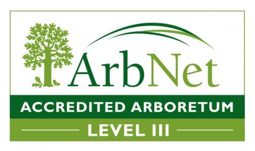 Accredited Arboretum Level III image