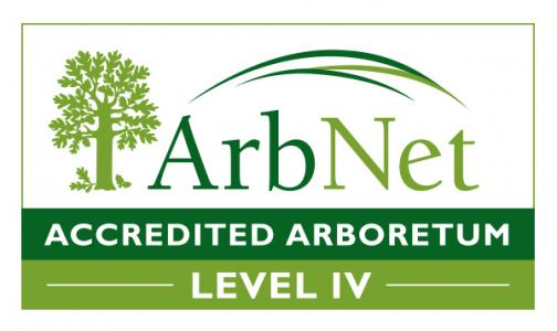 Accredited Arboretum Level IV image