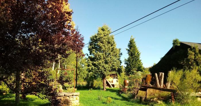 Lugan Arboretum