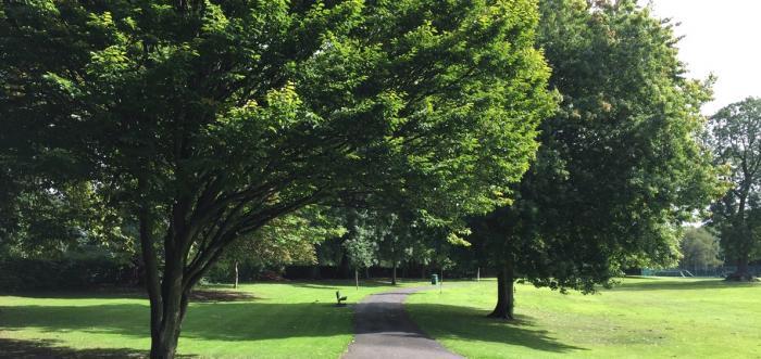 Brunswick Park