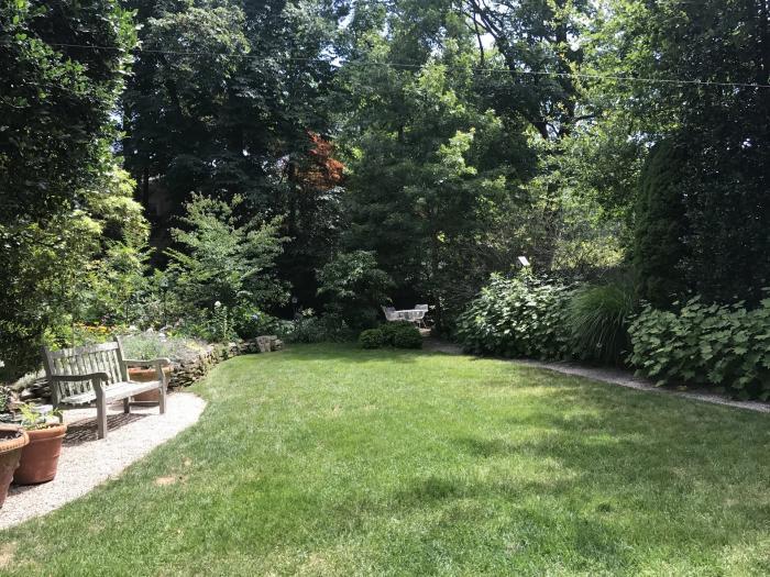 Pax et Bonum Arboretum