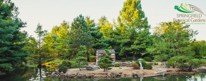 Springfield Botanical Gardens