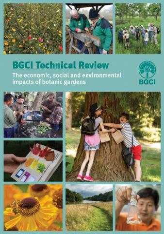 BGCI Technical Review