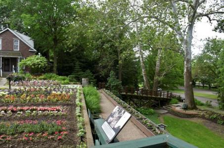 Dave Warther Arboretum