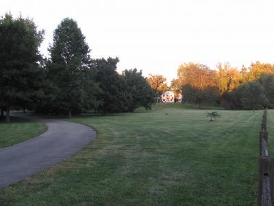 Hidden Hill Arboretum