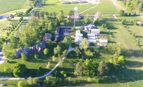 Ozark Arboretum