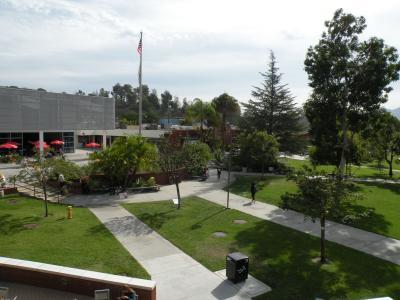 Palomar College Botanical Garden