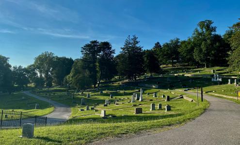 Ratrie Arboretum