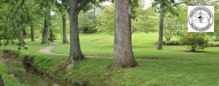 Rady Park Arboretum