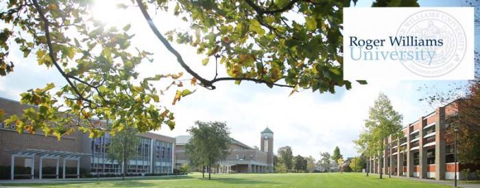 Roger Williams University Arboretum