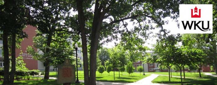 Western Kentucky University Arboretum