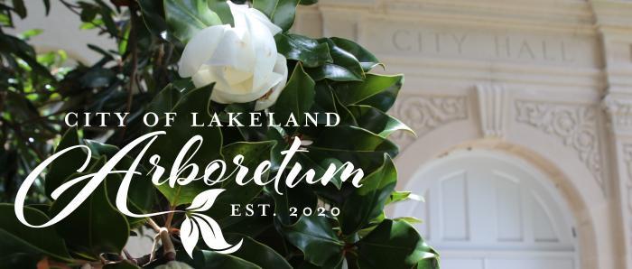 City of Lakeland Arboretum