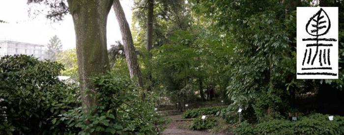 Ghent University Botanical Garden