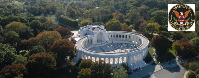 Arlington National Cemetery Memorial Arboretum
