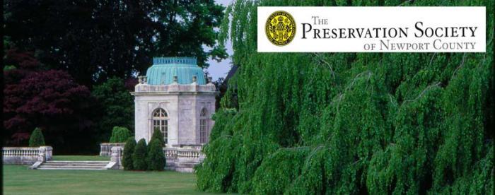 The Newport Mansions Arboretum