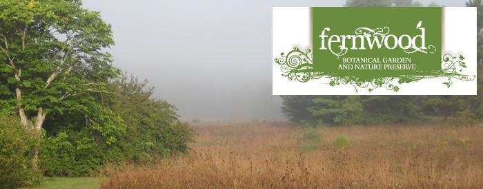 Fernwood Botanic Garden