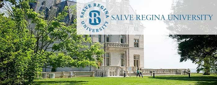 The Arboretum at Salve Regina University