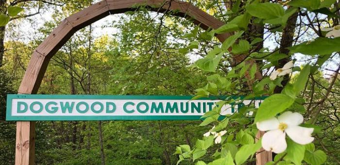 Dogwood Arboretum